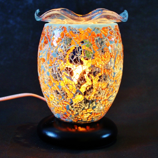 Vulcan Electric Wax Tart Warmer