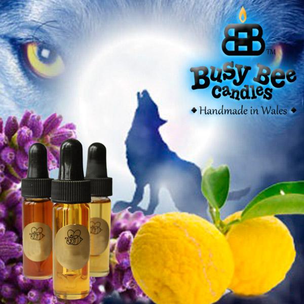 Full Moon Fragrance Oil