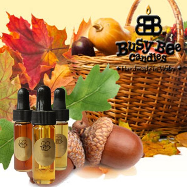 Harvest Riches Fragrance Oil