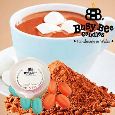 Hot Chocolate Hot Shots