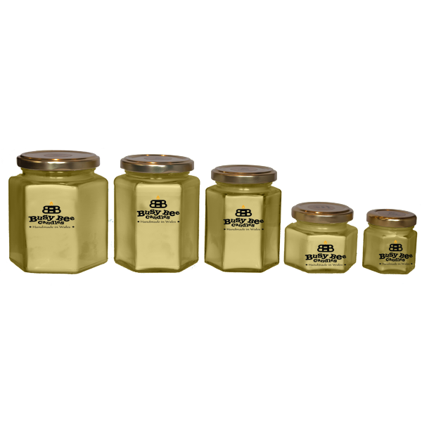 Just Honey Elegance Candles