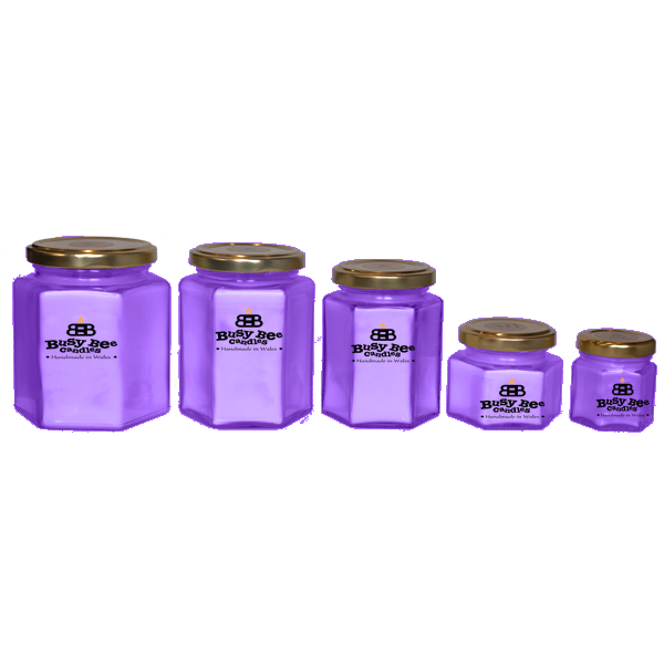 Lilac Mist Candles