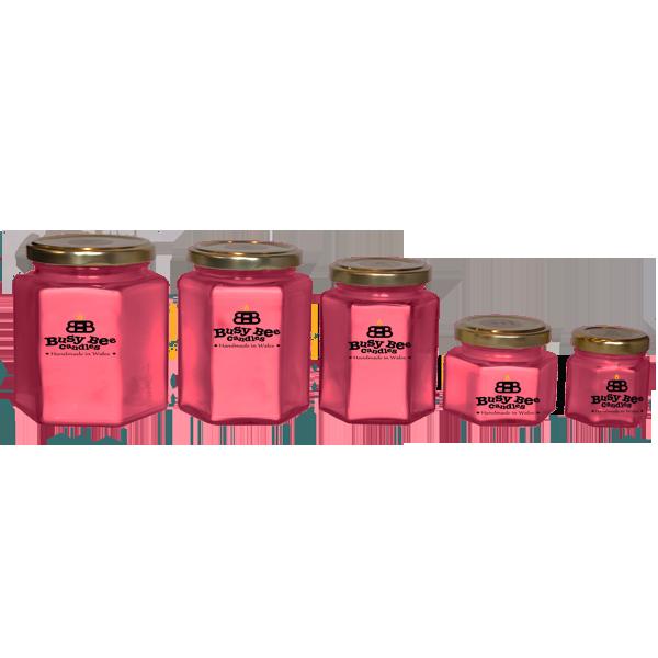 Lush Cherry Candles