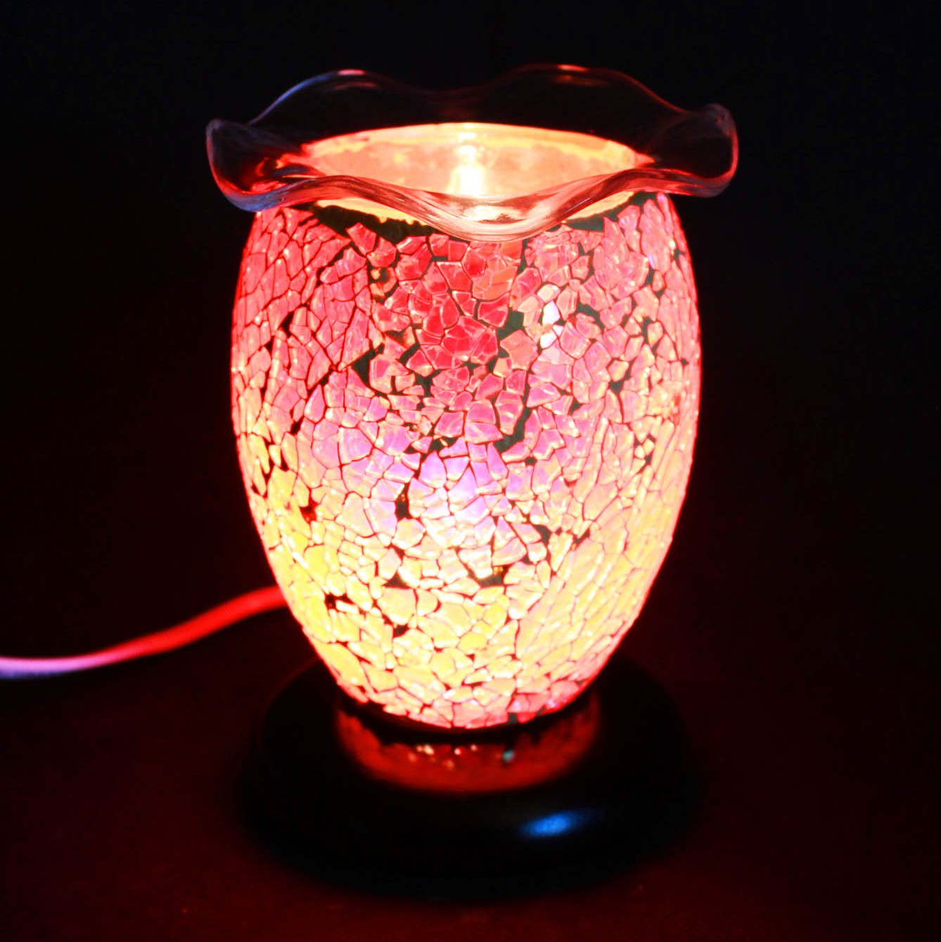 Minerva Electric Wax Tart Warmer