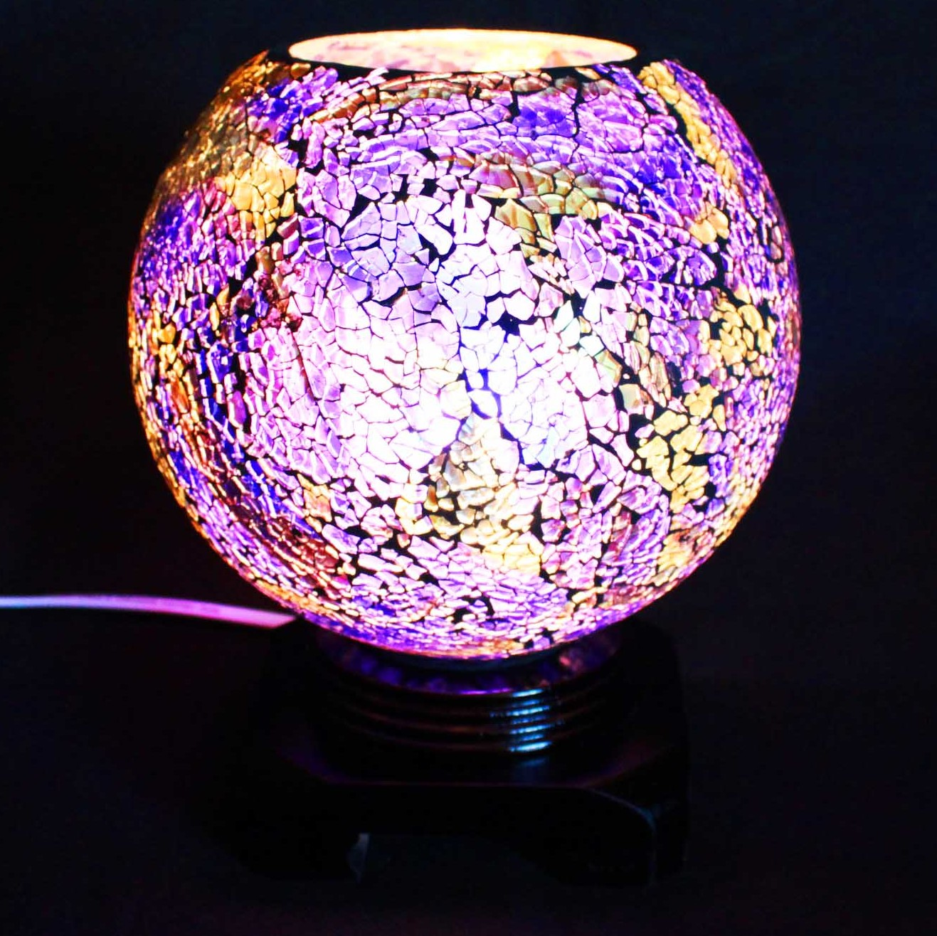 Viola Electric Wax Tart Warmer