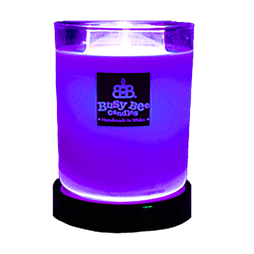 Honey And Heather Magik Candle