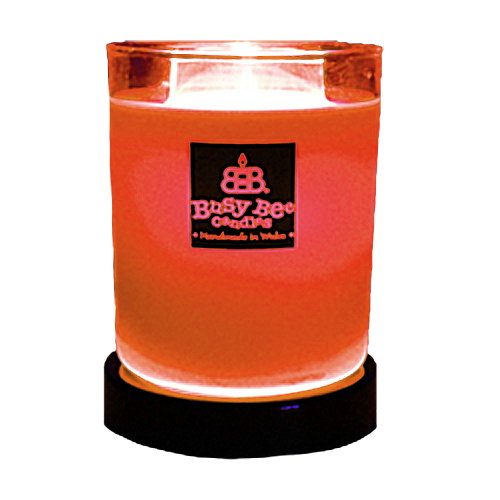 Bara Brith Magik Candle