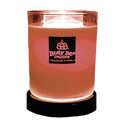 Hot Chocolate Magik Candle