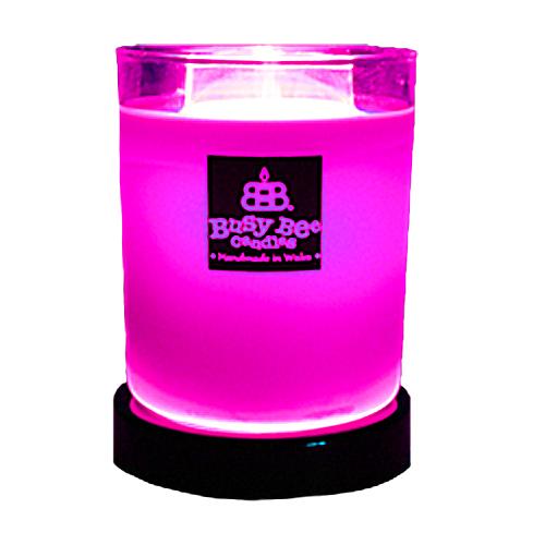 Lilac Mist Magik Candle