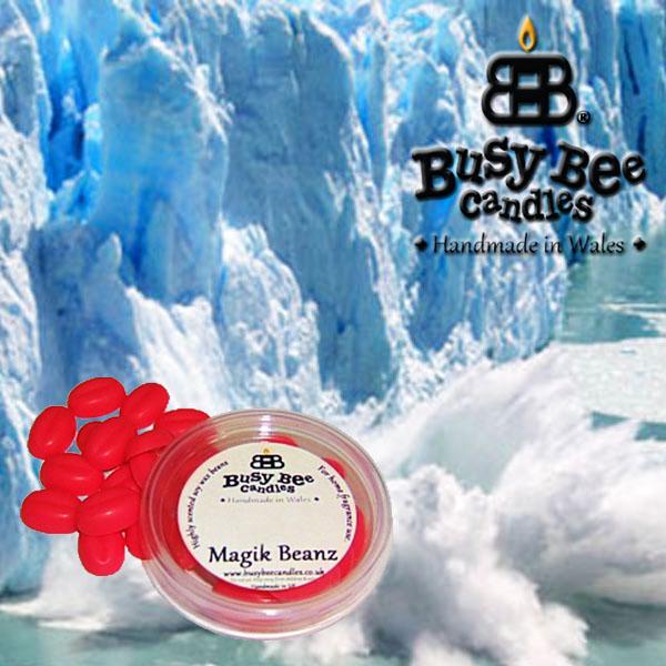 North Pole Magik Beanz