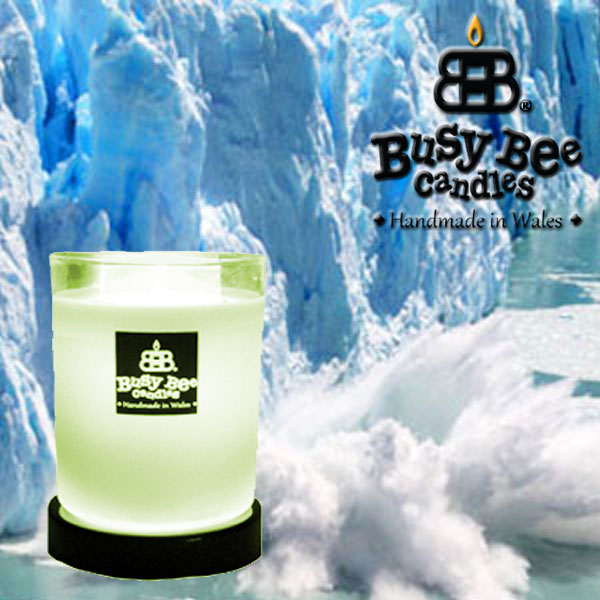 North Pole Magik Candle