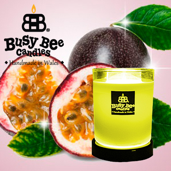 Passion Fruit Magik Candle