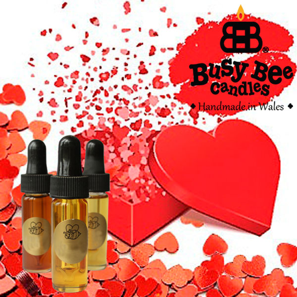 Passionate Kiss Fragrance Oil