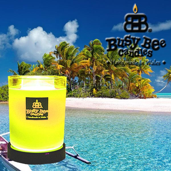 Perfect Beach Magik Candle