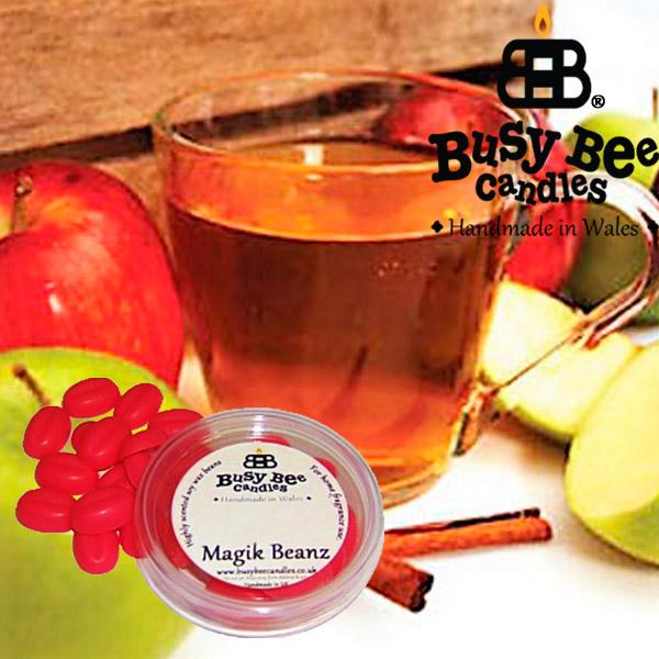 Spiced Cider Magik Beanz