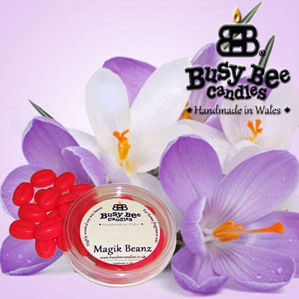Spring Flowers Magik Beanz