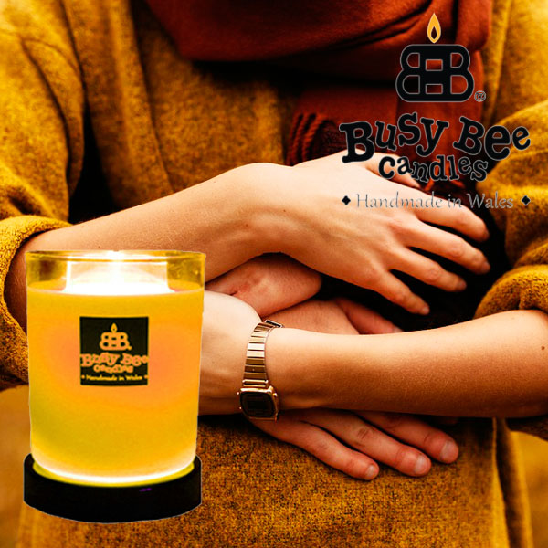 Sweet Embrace Magik Candle