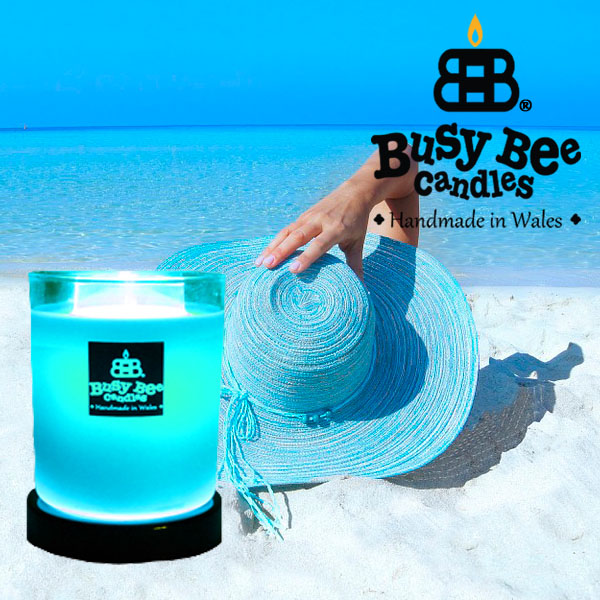 To The Beach Magik Candle