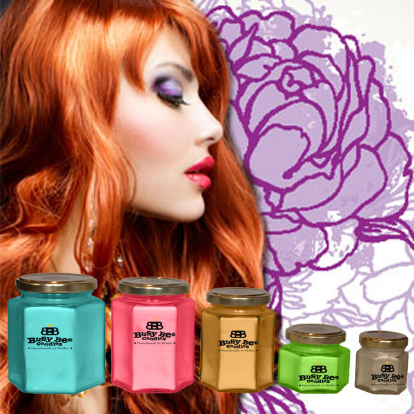 Total Diva Candles