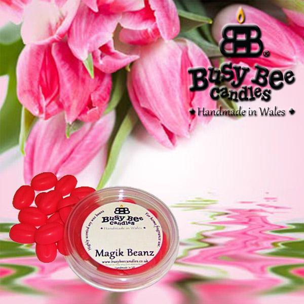 Tulips Magik Beanz