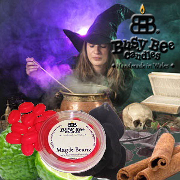 Witching Hour Magik Beanz