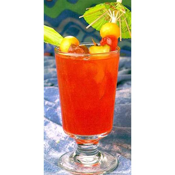 Caribbean Punch Wax Tart