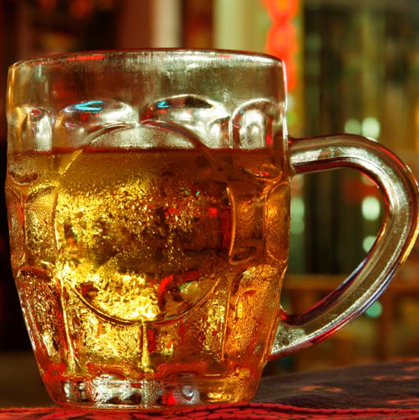 Welsh Beer (Cwrw Cymraeg) Wax Tart
