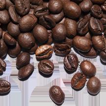 Fresh Coffee Wax Tart