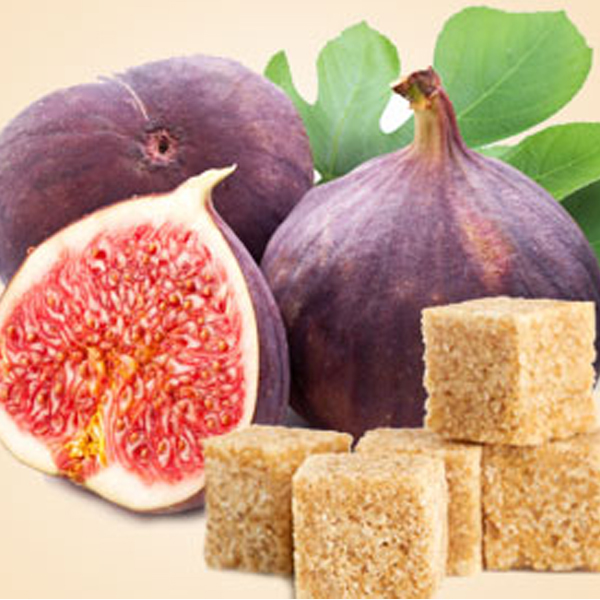 Sugared Figs Wax Tart