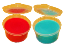 Honeydew Melon Wax Tart