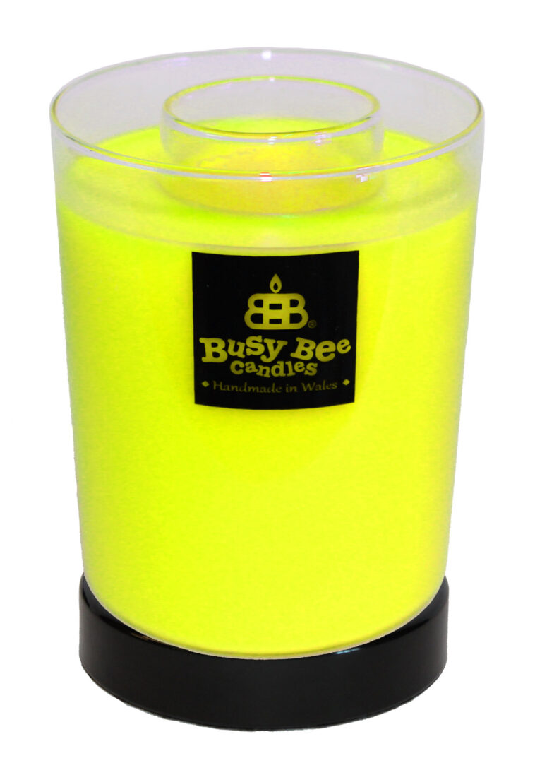Magik Scented Candle