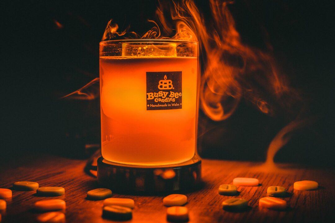 Magik Candle