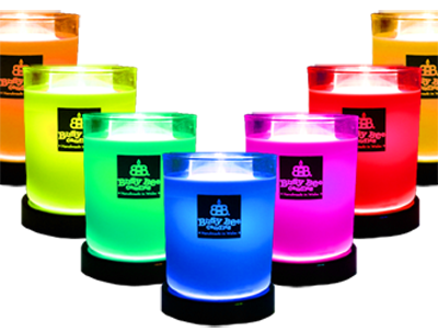 Wholesale Candles UK