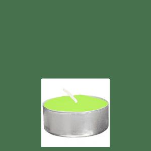 Bramley Apple tea light