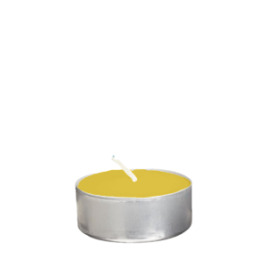 BugBeater  tea light