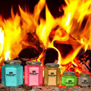 Crackling Fire Collection