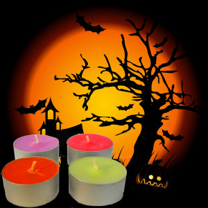 Hallows Tea lights