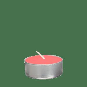 MerryChristmas tea light