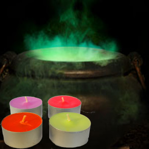 Spell Bound Tea Light