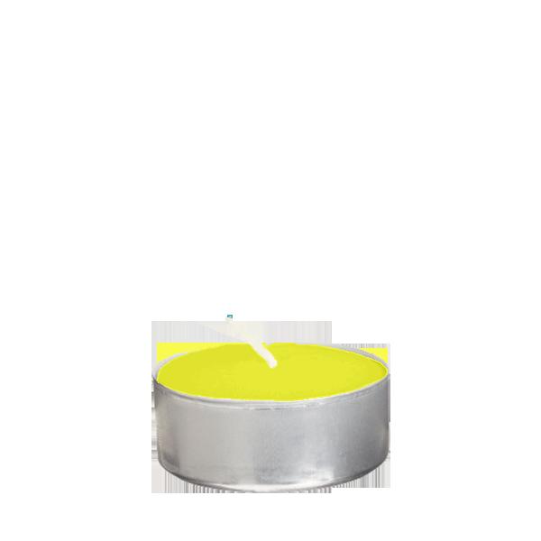 Spring Fresh Tea Light