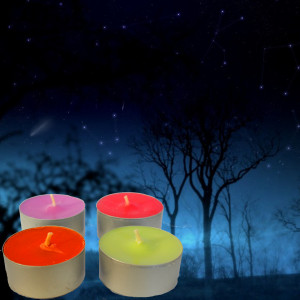 Twilight Tea Lights