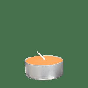 carribeanPunch tea light