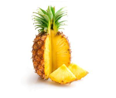 Pineapple Zing Tea Light