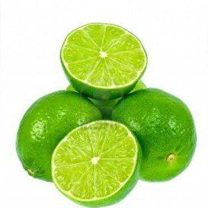 Asian Lime Tea Light