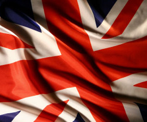 British Pride Tea Light
