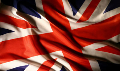 British Pride Fragrance Oil