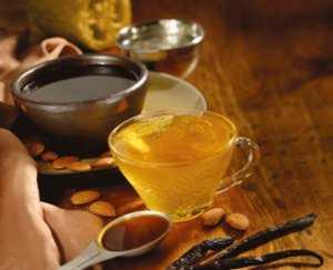 Vanilla Honey Spice Tea Light