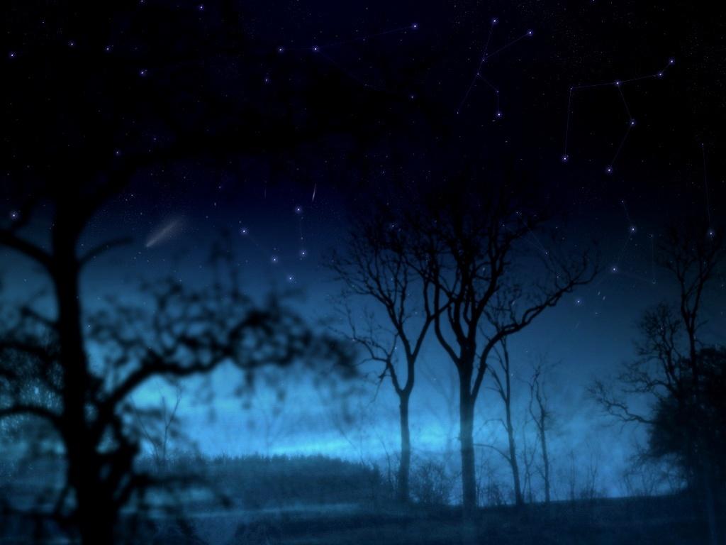 Twilight Tea Light
