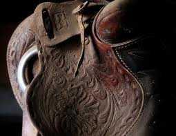 Saddle Up! Fragrance Oil