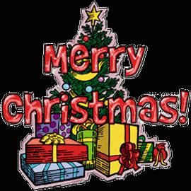 Merry Christmas Tea Light